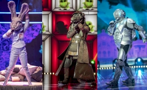 Álarcos énekes: minden maszk lekerült, a Nyuszi lett a győztes