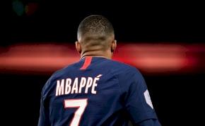 Szinte biztos, hogy Mbappé a Real Madridhoz igazol