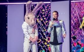 Sérülésről és fájdalomról mesélt az Álarcos énekes győztese