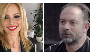 Kiderült: Várkonyi Andrea ezért szakított Zsidró Tamással