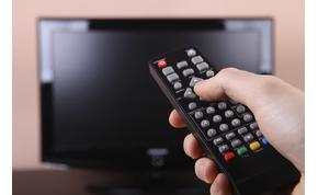 Szerdán elsötétül néhány TV-csatorna
