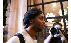 Börtönből a luxusba – így él Ronaldinho a házi őrizetben