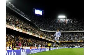 Gareth Bale hat éve kapcsolt Kengyelfutó gyalogkakukk üzemmódba