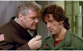 Elhunyt a Rambo sztárja, Brian Dennehy
