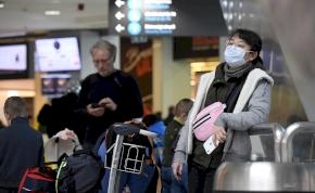 Koronavírus: 156-ra emelkedett a halálesetek száma hazánkban