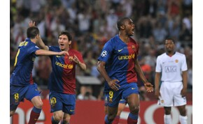 A volt Barcelona-játékos példamutatóan viselkedik a járvány idején