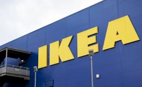 Kiderült, mikor nyit újra az IKEA