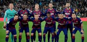 A koronavírus-járvány betett a Barcelonának, csak három focista élvez védettséget