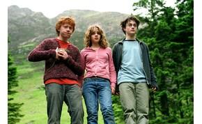 Rengeteg pénzt kap, aki meg tudja nézni az összes Harry Potter-filmet egyhuzamban