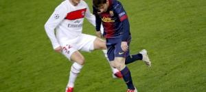 Ronaldo vagy Messi? Beckham szerint egyértelmű a válasz
