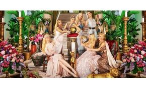 Gyermeket vár Vasvári Vivien? – indul a Feleségek luxuskivitelben új évada
