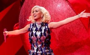 Katy Perry újra gyászol a nagymamája elvesztése után