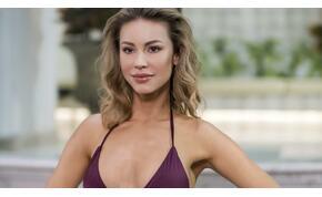 Mindenkit ámulatba ejtett a bikinis Csősz Bogi – videó