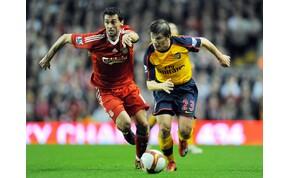 Egy aprócska orosz 11 éve az Anfielden törte össze a Liverpool álmát – videó