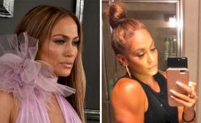 Így nézne ki Jennifer Lopez teljesen kigyúrva