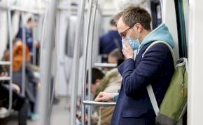 Tovább nőtt a koronavírussal fertőzöttek, és az elhunytak száma hazánkban
