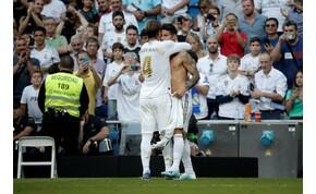 David Beckham csapatához csábítaná a Real Madrid játékosát