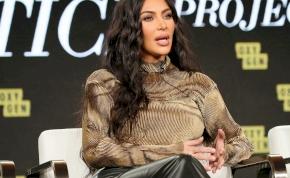 Kim Kardashian családján nem fog az idő? – fotó