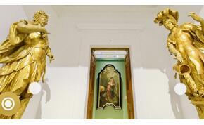 Lenyűgöző virtuális tárlat járható be a Szépművészeti Múzeum oldalán