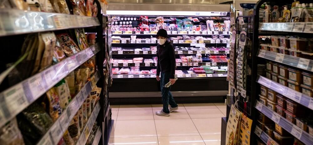 Le akarnak csípni az időseknek szánt bevásárlási időből