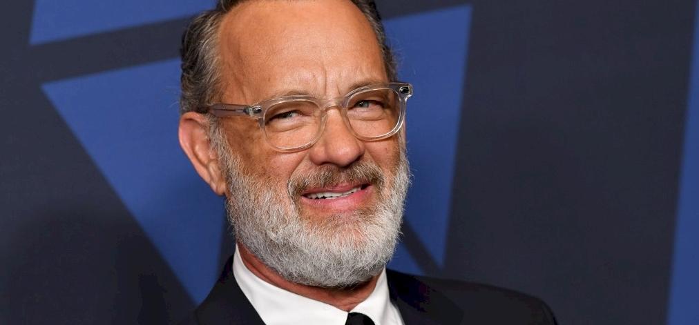 Tom Hanks megható ajándékot küldött egy 8 éves kisfiúnak, akit a neve miatt csúfolnak