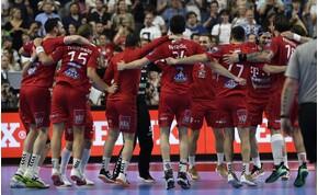 Kijutott a vb-re a magyar válogatott, a Veszprém ott lesz a Final Fourban, a Szeged nem
