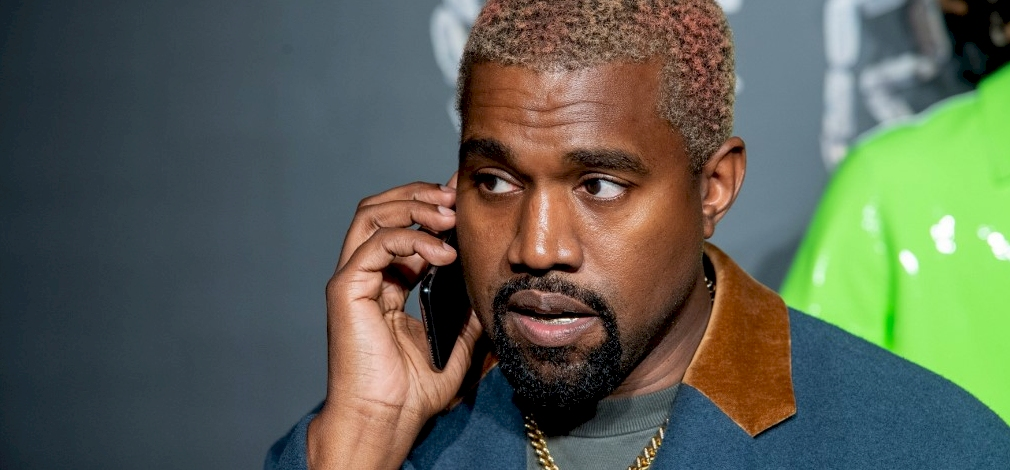 Kanye West hivatalosan is milliárdos lett, mégis hisztizik