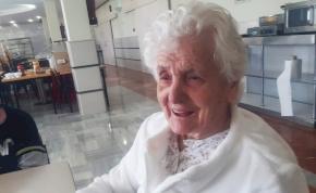 Csoda: egy 106 éves néni legyőzte a spanyolnáthát, és most a koronavírust is