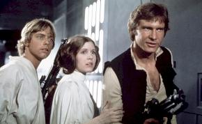 Luke Skywalker tényleg túl kicsi rohamosztagosnak?