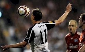 Tíz éve már, hogy Gera Zoltán gólja Európa-liga döntőt ért – videó