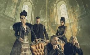 Jön az új Evanescence album, és már meg is van hozzá az első klip