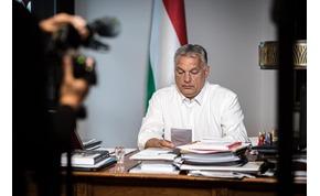 Budapest kimarad – Orbán Viktor lazított a kijárási korlátozásokon