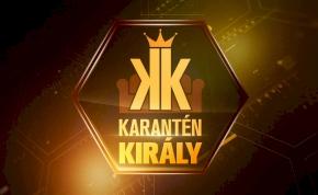 Indul Magyarország első karanténos sportvetélkedője