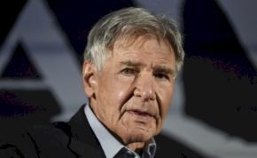 Hatalmasat hibázott Harrison Ford: vizsgálat indult ellene