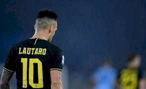 A Barcelonának nagy árat kellene fizetnie Lautaro Martinezért