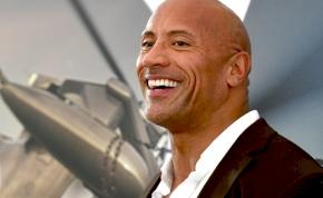 Dwayne Johnson: 9+1 érdekesség a születésnapos színészről