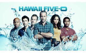 Isten veled, Hawaii Five-0! – Tíz évad után búcsúzik McGarrett és csapata