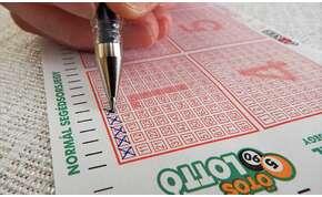 Ötös lottó: többen is milliomosok lettek
