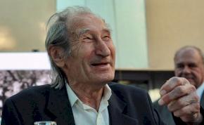 Az utolsó felvételek egyike az ország Lópici Gáspárjáról, Szilágyi Istvánról – megrázó videó