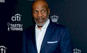 Mike Tyson bebizonyította, hogy 53 évesen is bárkit lenyomna – videó