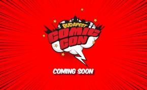 Új időpontban és új helyszínen rendezik meg a Budapest Comic Con-t
