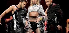 Britney Spears káromkodva köszöntötte édesanyját