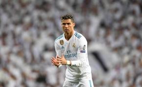 Ronaldo tíz éve rúgta első mesterhármasát a Real Madridban – videó