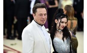 A világ legfurcsább nevét kapta Elon Musk és Grimes gyermeke