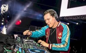 Végre apa lesz DJ Tiesto