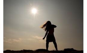 Napsütés és szél – ez várható csütörtökön
