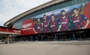 Már 120 millió eurós mínuszban van a Barcelona, de hol van még a vége?