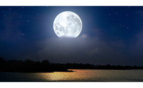 Napi horoszkóp: közeledik a telihold, de vajon milyen hatással lesz rád?