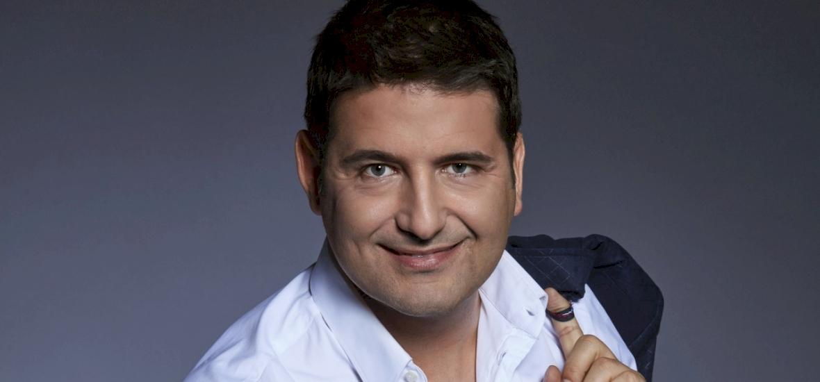 Hajdú Péter televíziós csatornaigazgató lett