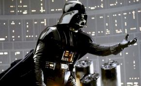 Már nem Darth Vader a Star Wars legnépszerűbb karaktere